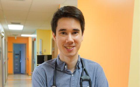 Dr. Brendan Trickey