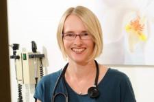 Dr. Heidi Chestnut