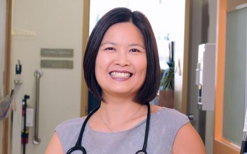 Dr. Jennifer Yau