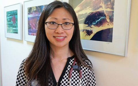 Dr. Tracy Wong